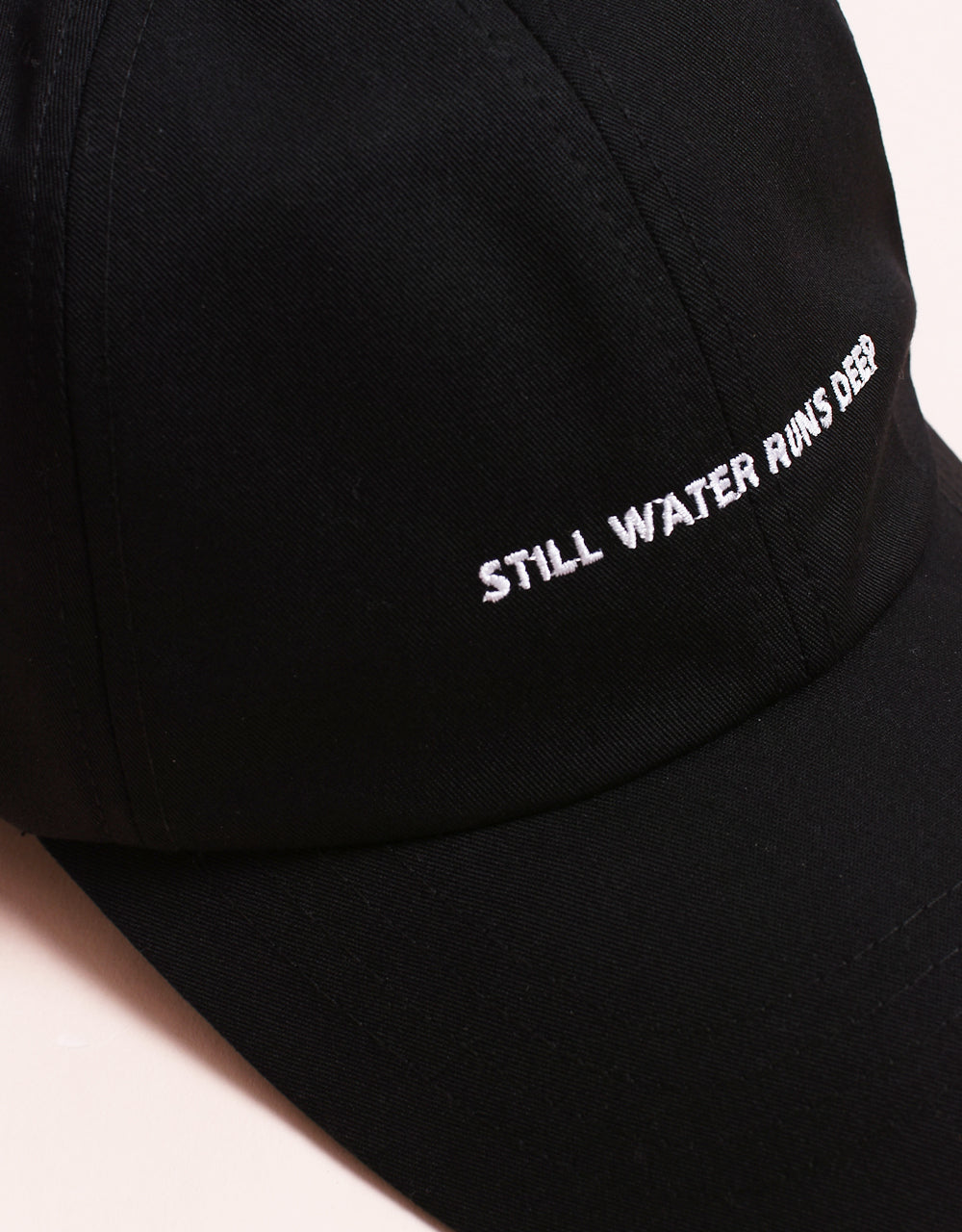Stillwater 1 Polo Cap