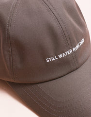 Stillwater 3 Polo Cap