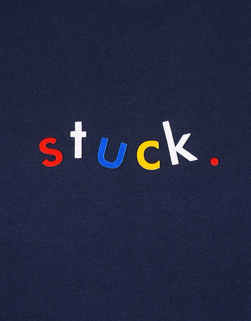 Stuck 2 Graphic Tees