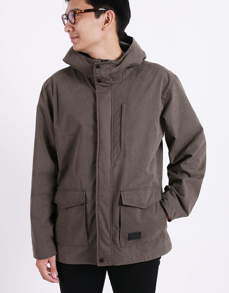 Suffeser Parka Jacket