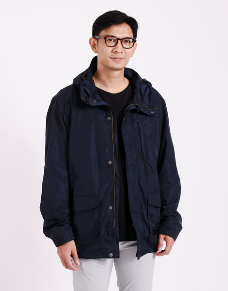 Suffeser 2 Parka Jacket