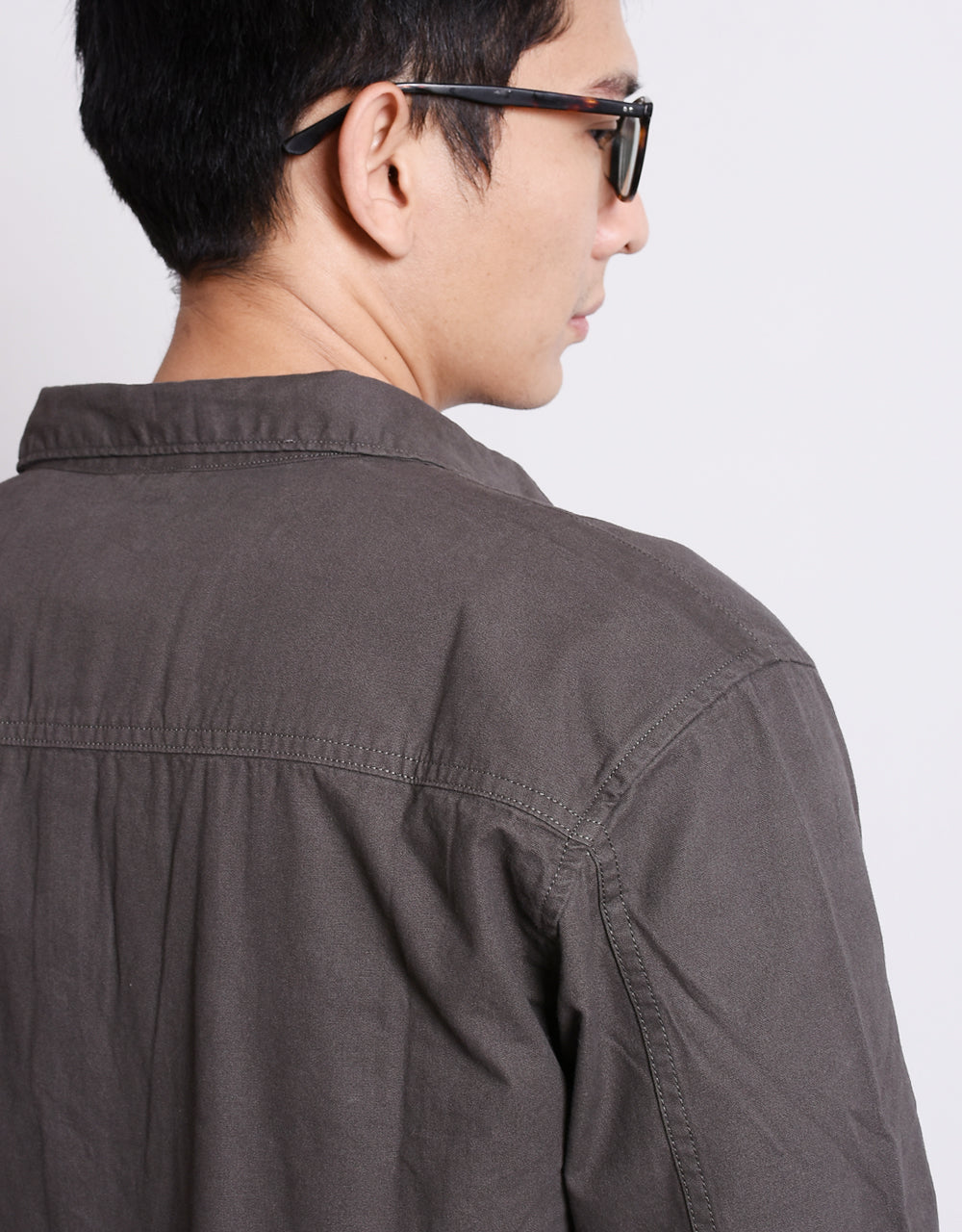 Surface 4 Overshirt