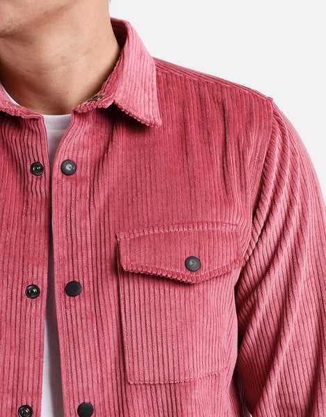 Surface#7 Overshirt