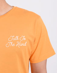 Talk 2 Graphic Tees