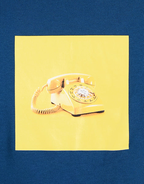 Telephone 1 Graphic Tees