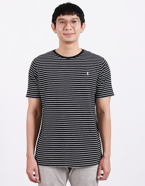 Thrust 1 Stripes Tees