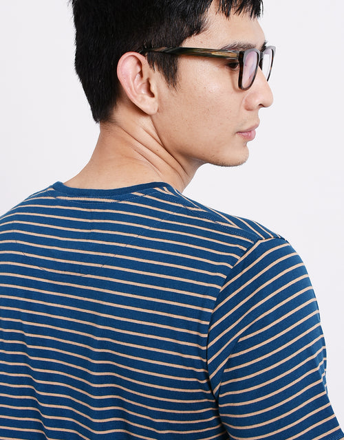 Thrust 8 Stripes Tees