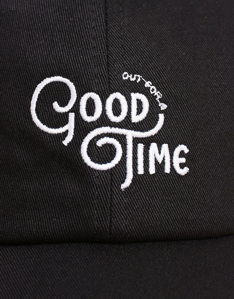 Times Good 1 Polo Cap