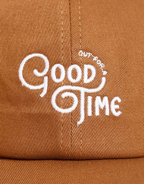 Times Good 2 Polo Cap