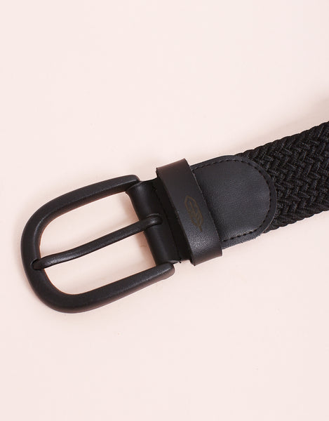 Twisted 1 Webbing Belt