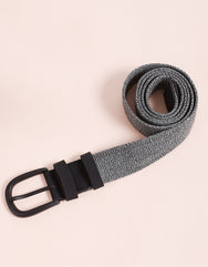Twisted 2 Webbing Belt