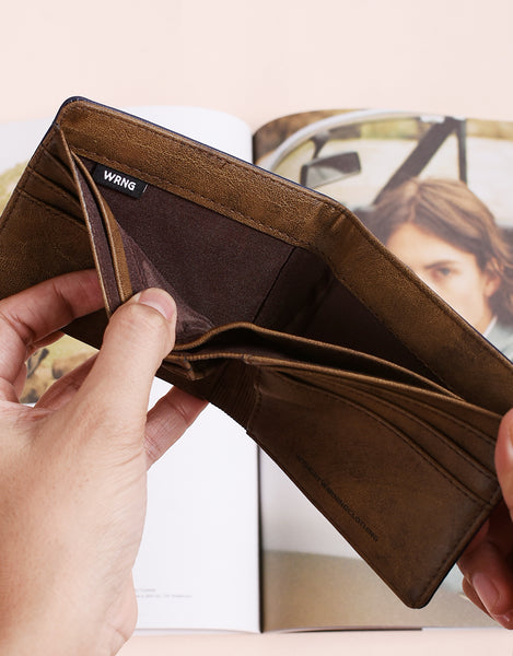 Uncouth 4 Wallet