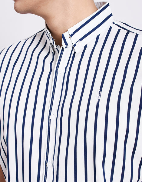 Unswerving 2 Stripes Shirt