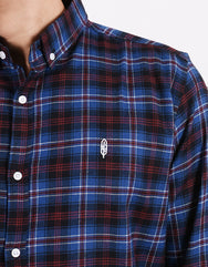 Uplift Flannel Shirt