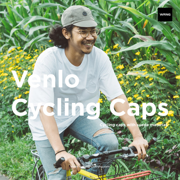 Venlo Cycling Cap