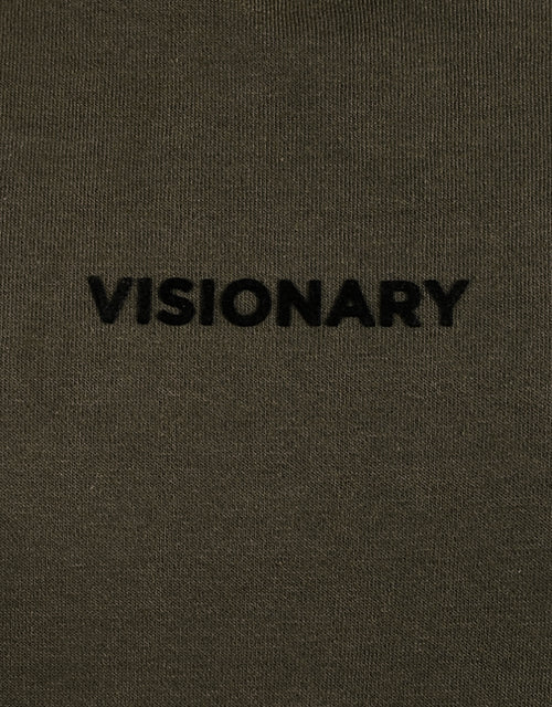 Visionary 3 Pullover Hoodie