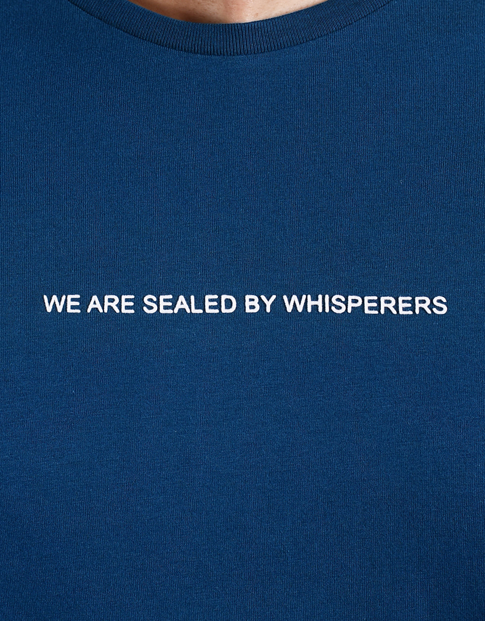 Whisperer 1 Graphic Tees