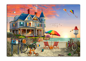 Beach Victorian _____________________ Order Options Here