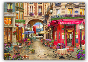 Cafe des Paris   _____________________    Order Options Here