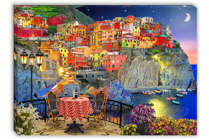 Cinque Terre  ___________________________ Order Options Here