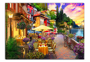 Lake Como  ________________________ Order Options Here