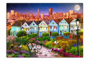 Painted Ladies  ________________________ Order Options Here