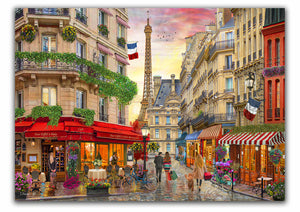 Paris Rendezvous  ________________________ Order Options Here