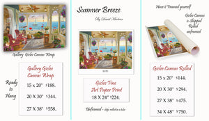 Summer Breeze ____________________ Order Options Here