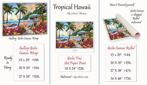 Hawaiian Tropical  _________________________________ Order Options Here