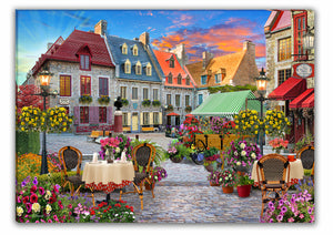 Village Square _____________________ Order Options Here