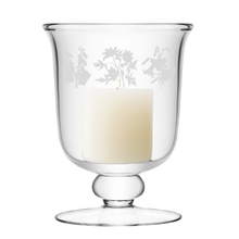 Wild Flower Small Candle Lamp