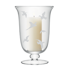 Game Birds Large Candle Lamp