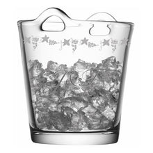 Personalised Ice Bucket with Grape vine