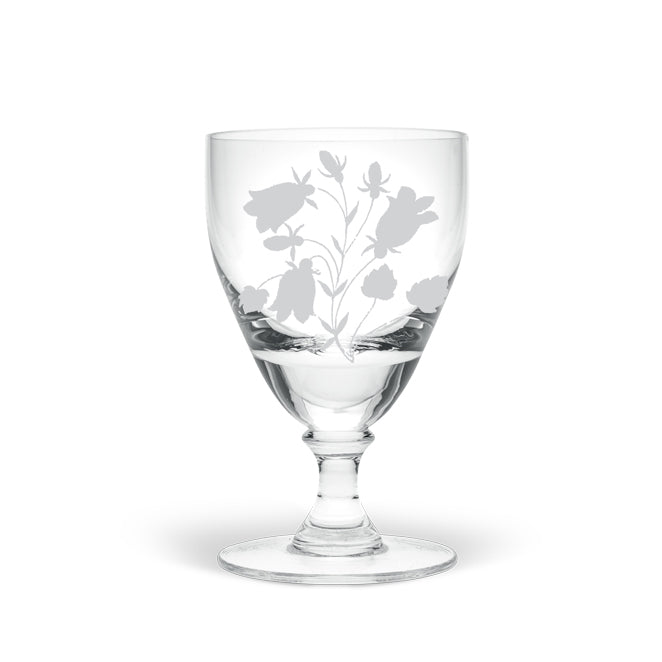 Harebell Small Wine Glass