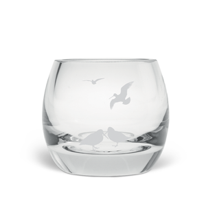 Game Birds Tea Light Holder