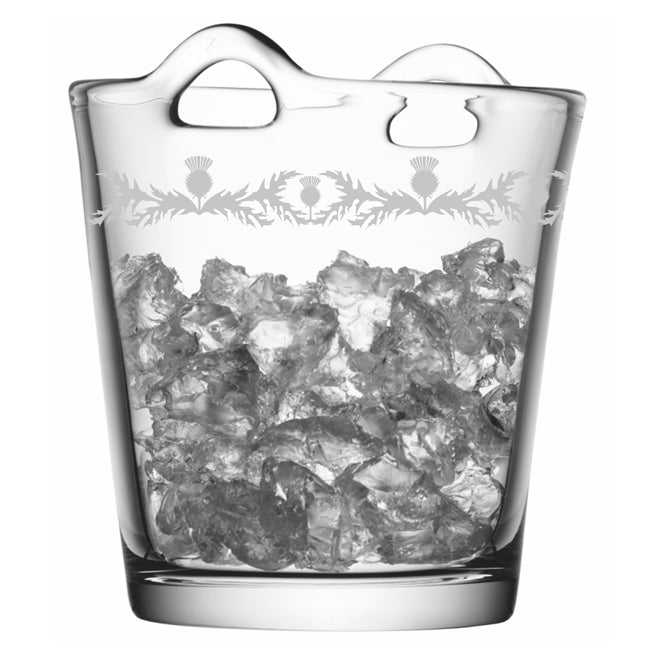 Thistle Ice Bucket