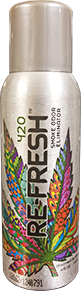 Re-Fresh 420 - 4oz. Aluminum Can