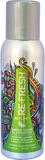 Re-Fresh Mixed Assorted Display (Citrus Orange / Lemonade / Lime) - 4oz. Aluminum Cans (12 per Case)