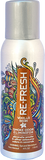 Re-Fresh Vanilla Bean - 4oz. Aluminum Cans (12 per Case)
