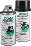 Odor Assassin Total Release Fogger - Cans (12 per Case) Qty. 10+ Cases