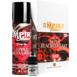 Empire Brew Apple Blackcurrant