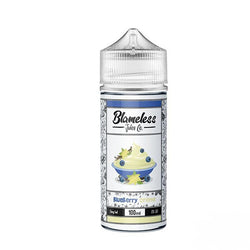 Blameless Juice Co Blueberry Creme