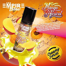 Empire Brew Mango Apricot Creamy Series