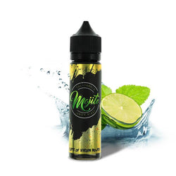 CALIFORNIA MOJITO LEMON BLAST