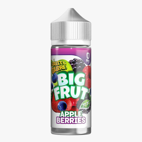 Big Frut - Apple Berries
