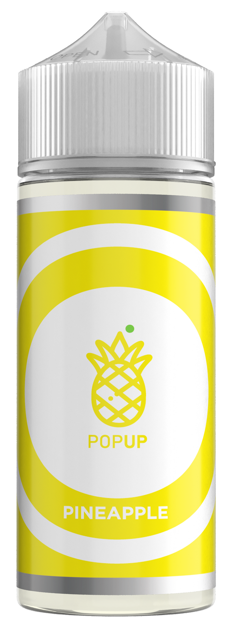 Pop Up - Pineapple