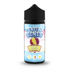 Snow Cones 100ml - Pineapple Passion Fruit