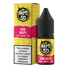 Vape 50 - Pear Drops