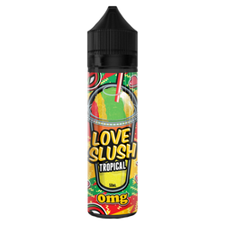 Love Slush - Tropical