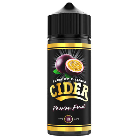 Cider - Passion Fruit